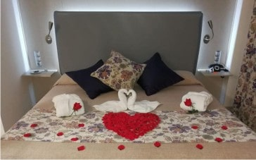 Escapada Romantica En Suite Con Jacuzzi Privado Alcoy Comunidad - Fotos-de-jacuzzi