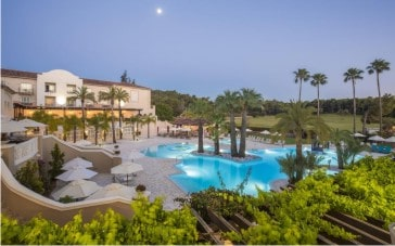 Hotel La Sella Golf Resort, Denia