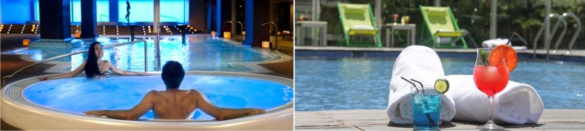 Escapadas con spa comunidad valenciana hoteles con spa en valencia alicante castellon - Hoteles en castellon con piscina ...