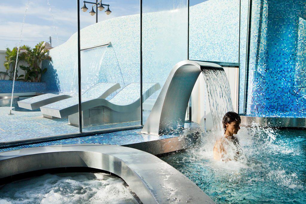 Circuito spa de lujo oferta 2x1 hotel balneario las for Hoteles interior alicante