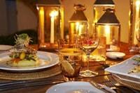 Como organizar una cena rom ntica - Como organizar una cena romantica ...