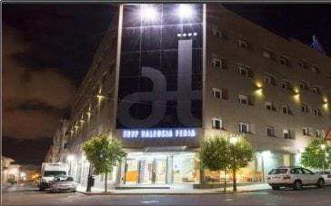 Escapada Fin de Año 2018 con cena y fiesta | Hotel Playa Canet, Valencia