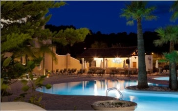 La Sella Golf Resort, Denia