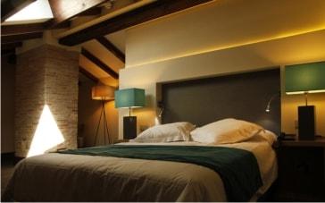 Escapadas rom nticas comunidad valenciana hoteles en - Spa en castellon ...