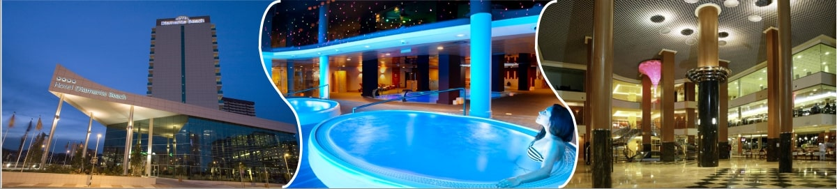 Spa Diamante Beach Calpe  | Paquetes y Ofertas