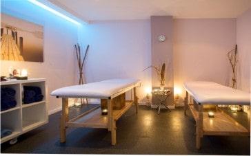 curso de  spa y masaje
