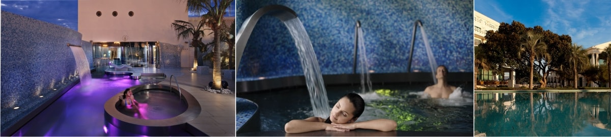 Oferta 2x1 en spa de lujo spa balneario las arenas valencia - Spa balneario valencia ...
